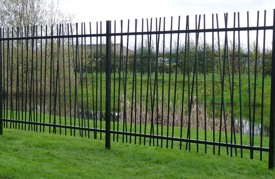 Clotures Olivier | Olivier, installateur de clôtures dans le ...